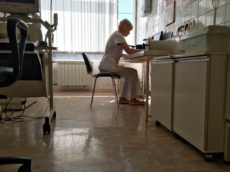 """Сто врачей подписали обращение в поддержку фигурантов """"московского дела"""""""