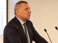 Вице-премьер РФ связал аварию под Северодвинском с испытанием принципиально новой техники