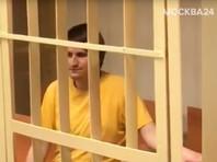 Мосгорсуд не изменил приговор Синице за твит о детях силовиков - блогер будет сидеть 5 лет за слова
