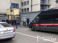 Полковник СК погиб в результате нападения на проходной ведомства в Москве