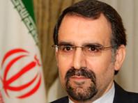 МИД РФ вызвал посла Ирана Мехди Санаи из-за ареста в Тегеране Юлии Юзик, которую пасдараны бросили в камеру