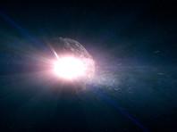 Российские ученые рассчитали безопасные и эффективные способы уничтожения угрожающих Земле астероидов