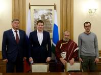 На Урале чиновники и буддисты договорились чередовать паломничество на гору Качканар со взрывными работами