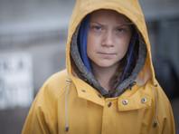 В списке-2019 также оказалась 16-летняя экоактивистка Грета Тунберг, которая с 2018 года каждую пятницу вместо учебы проводила пикеты за борьбу с глобальным потеплением