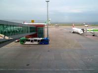 Международный аэропорт Тбилиси имени Шота Руставели, Грузия