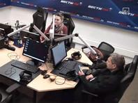 Владимир Соловьев, 2 октября 2019 года