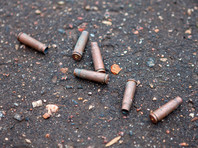 Рядовой Рамиль Шамсутдинов 25 октября расстрелял из автомата сослуживцев в войсковой части в поселке Горный Читинской области, восемь человек погибли, еще двое получили ранения. Шамсутдинова задержали, возбуждено уголовное дело об убийстве двух и более лиц