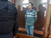 """Четырех новых фигурантов """"московского дела"""" арестовали на два месяца"""