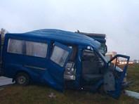 В ДТП в Калужской области погибли пять человек, семеро пострадало