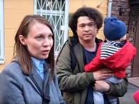 СК прекратил уголовное дело в отношении супругов Проказовых, которых требовали лишить родительских прав из-за акции 27 июля