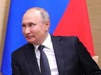 """""""Проект"""" рассказал про миллиардное состояние двоюродного племянника Путина"""