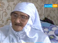В возрасте 123 лет умерла старейшая жительница России - Танзиля Бисембеева дожила до праправнуков (ФОТО)