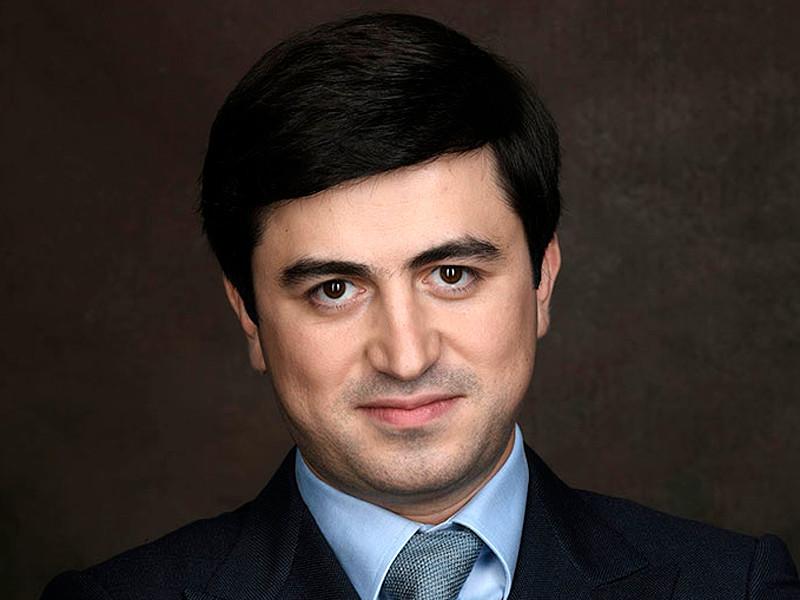 Владимир Александров