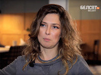 Задержанная в Иране журналистка Юзик вернулась в Москву. Ее сочли шпионкой из-за контактов в Facebook
