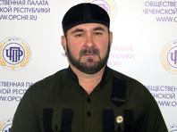 Мансур Солтаев