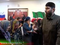 """""""Охота на ведьм"""" в эфире государственного ТВ: в Чечне назвали """"приверженцами чертей"""" тех, кто читает молитву Оптинских старцев"""
