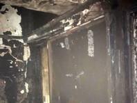 Женщина и четверо детей погибли в пожаре в Подмосковье