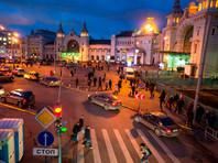 """В прибывшем на Белорусский вокзал """"радиационном поезде"""" из Германии МЧС нашло только """"следы химиотерапии"""" одного из пассажиров"""