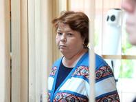 """Между тем президиум Мосгорсуда получил уголовное дело бывшего главного бухгалтера """"Седьмой студии"""" Нины Масляевой, обвиняемой в хищении бюджетных средств и признавшей вину"""