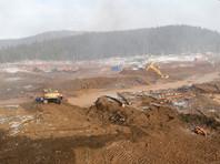 Росгидромет обнаружил экстремально высокое загрязнение вод в бассейне Енисея - содержание меди превышено в 206 раз
