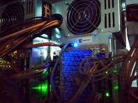 В Сарове один из физиков-ядерщиков, занимавшихся майнингом криптовалют, получил 3 года колонии