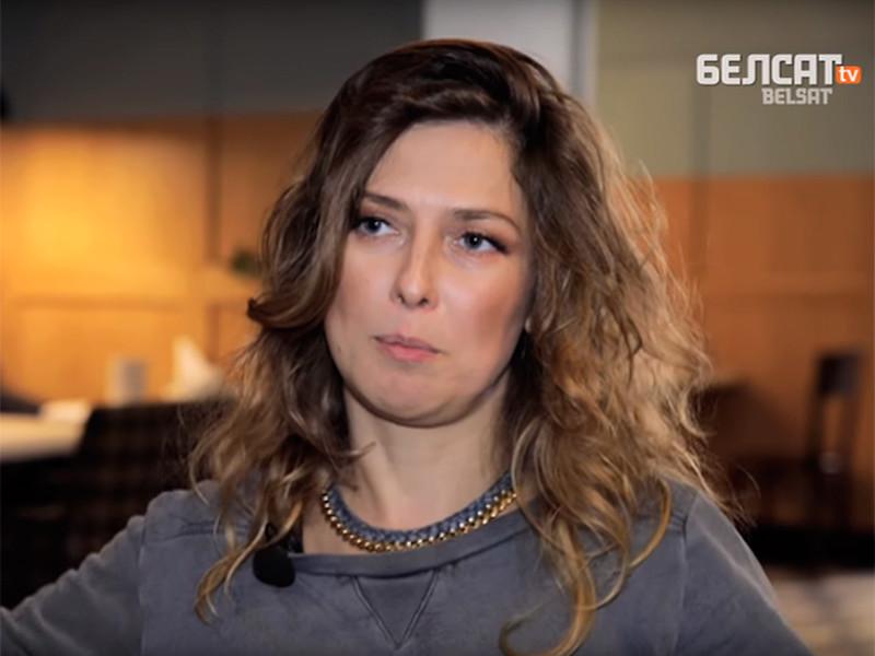 Задержанная в Иране журналистка Юзик вернулась в Москву