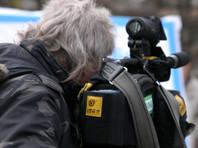 В России выросло число физических атак на журналистов на 22%, а нефизических, включая угрозы, - на 48%