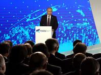 """Путин призвал госСМИ перестать очернять Украину: россияне ждут покаяний от телепропагандистов, которые делали это """"не специально"""""""
