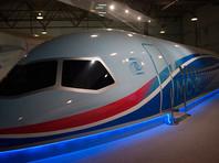 """Корпорация """"Иркут"""" создавала свой самолет в кооперации с множеством иностранных компаний, однако в 2018 году у проекта возникли проблемы с композитными материалами из-за санкций"""