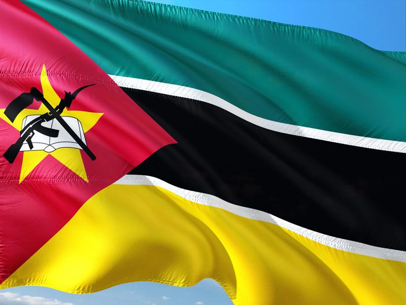 Одной из последний целей Кремля стал Мозамбик