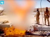 """Издание """"Фонтанка"""" утверждает, что обнаружило еще одного предполагаемого бойца ЧВК Вагнера из видео жесткой расправы над жителем Сирии в 2017 году"""