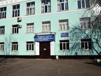 Работа следователей СК России в колледже в Благовещенске, 14 ноября 2019 года