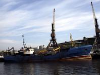 ФСБ пришла с обыском в рыбный порт Мурманска
