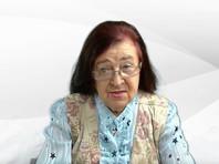 Флера Салиховская