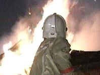 В Хакасии начальник пожарной части арестован за серию поджогов. Он хотел  проверить готовность своего подразделения