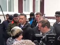 У властей Алтая нет денег на котельную, ремонт которой вымаливала женщина-инвалид, стоя перед Медведевым на коленях