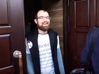 Алексей Миняйло, предприниматель и волонтер штаба юриста ФБК Любови Соболь