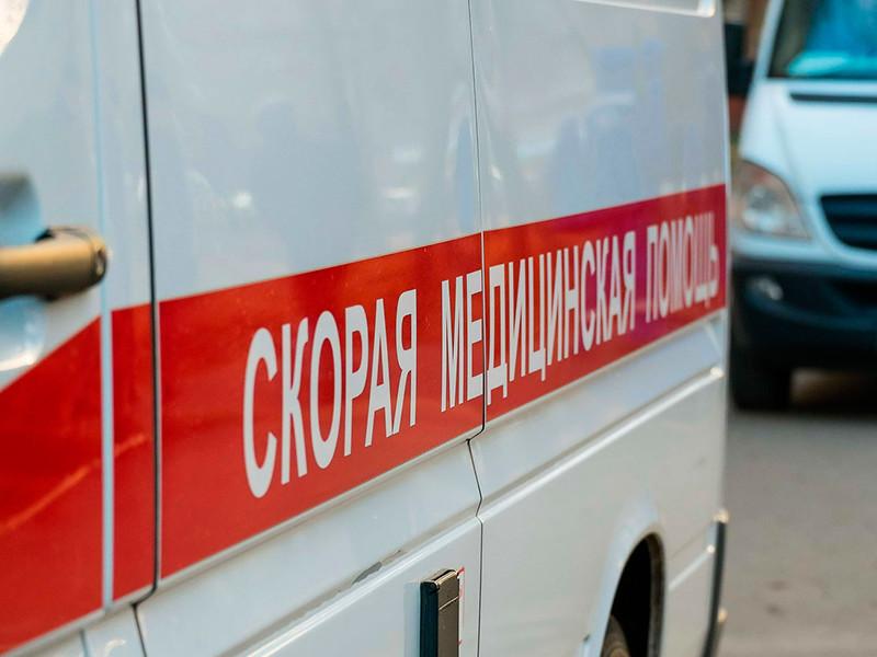 В президентском лагере на Урале госпитализировали 19 детей с пищевым отравлением