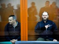 Сергей Михайлов (слева) и Руслан Стоянов