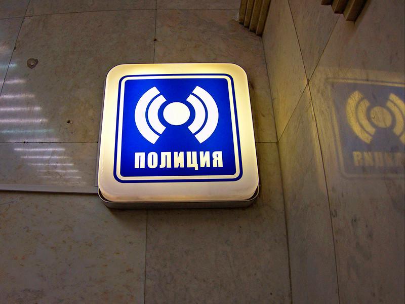 Пассажиры московского метро вступились за инвалида, которого полицейский хотел выгнать как попрошайку