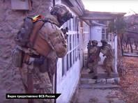"""ФСБ заявила о ликвидации крупной ОПГ """"Шараповские"""", причастной к похищениям, теракту и серии убийств (ВИДЕО)"""