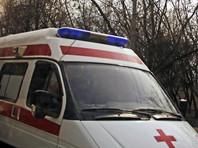 В Нижегородской области более 40 школьников получили отравление газом