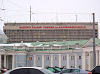Пострадавший госпитализирован в тяжелом состоянии и находится в реанимации НИИ скорой помощи им. Склифосовского