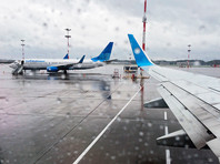 """Глава """"Победы"""" заявил о риске аварий из-за повреждений шасси в аэропортах"""