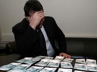 МВД оценило ущерб от коррупции в России в 102 млрд рублей в год