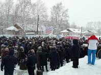 """""""Официозное вранье"""" привело к росту протестной активности россиян: 2019 год идет на рекорд по числу уличных акций"""