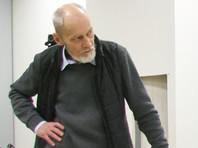В Москве умер правозащитник Сергей Шаров-Делоне