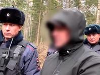 Один из подозреваемых в убийстве экс-мэра Киселевска хранил в закопанном холодильнике оружие и золото (ВИДЕО)
