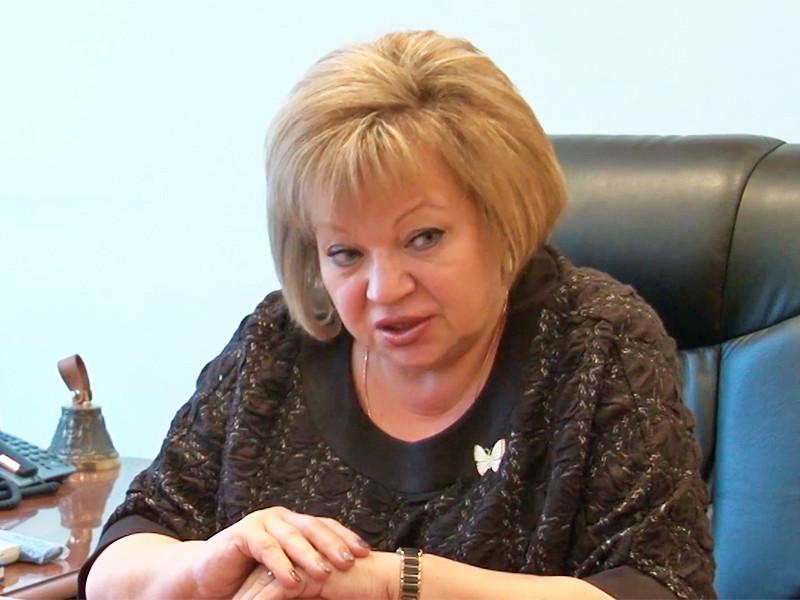 Глава подмосковного города Чехова Марина Кононова задержана по обвинению в мошенничестве с муниципальным имуществом на 7,3 млн рублей