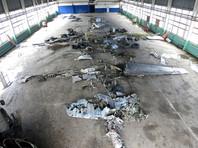 МАК: Boeing разбился в Ростове-на-Дону из-за пилота, впавшего в ступор